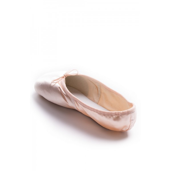 Bloch Serenade Strong, pointe shoes