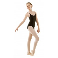 Sansha Stacie studio, ballet leotard with thin straps