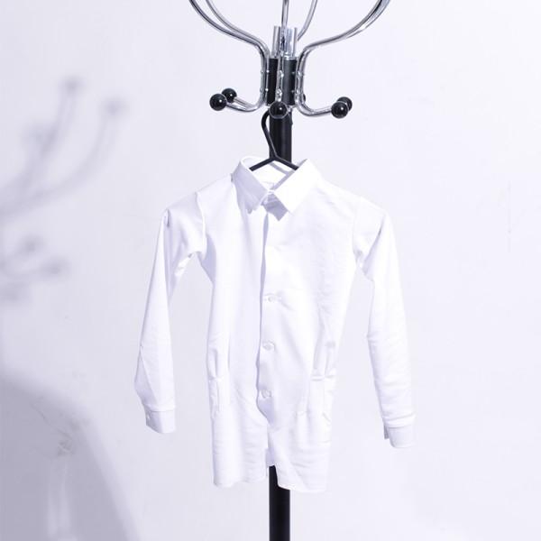 Ballroom dance shirt, body basic for boys