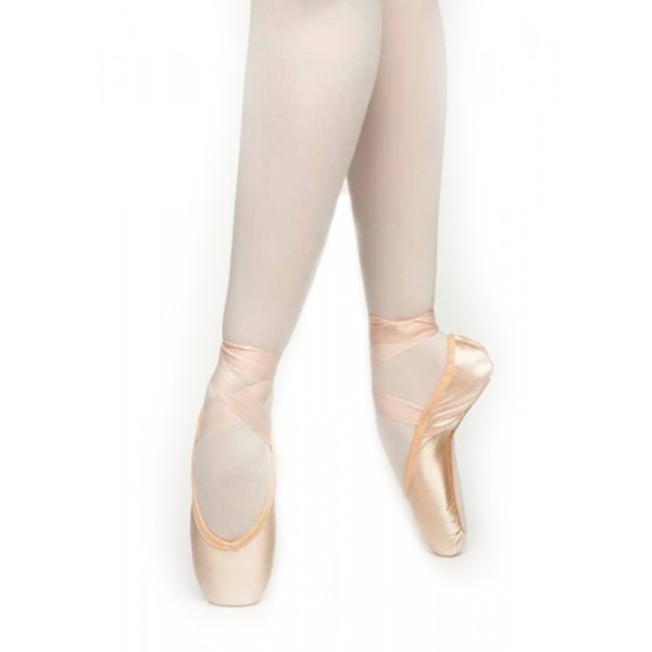 Freed of London Studios Professional, pointe shoes