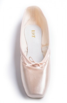 Bloch Suprima, pointe shoes