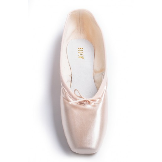 Bloch Suprima, pointe shoes