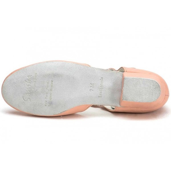 Sansha Diva TE1L, character shoes
