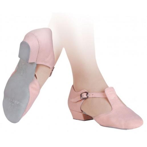 Sansha Diva TE4C, character shoes