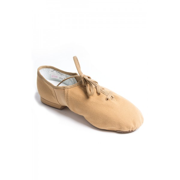 Sansha Tivoli JS3C, jazz shoes