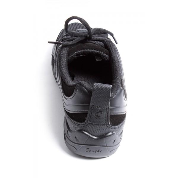 Skazz Tutto Nero P22, sneakers