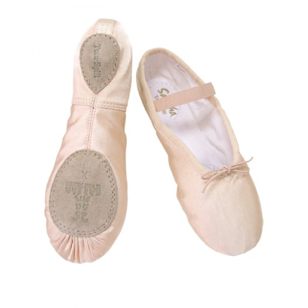 Sansha Tutu Split 5S, ballet shoes