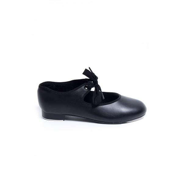 Capezio PU JR. Tyette tap shoes for children