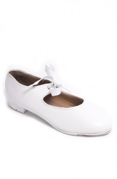 Capezio PU JR. Tyette tap shoes, tap shoes