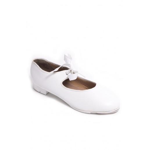 Capezio PU JR. Tyette tap shoes