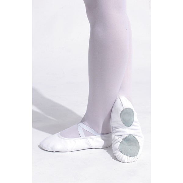 Dansez Vous Vanie L, elastic ballet slippers for men