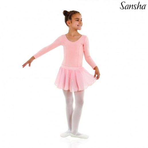 Sansha Fraya, ballet skirt for kids