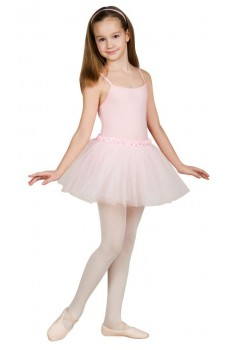 Sansha Faye, camisole tutu ballet dress for children