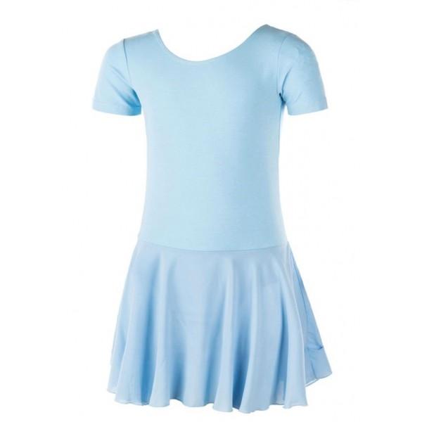 Sansha Samantha Y3554C, ballet leotard with skirt