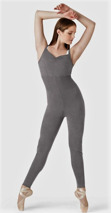 Capezio Sweetheart Jumpsuit Knitted Unitard Dancemaster Net